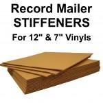 Vinyl Record Mailer Stiffeners