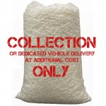 Bagged Eco Friendly Packing Peanuts (Plant Starch)
