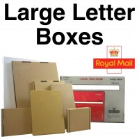 Royal Mail Large Letter Boxes - PiP Postal Boxes