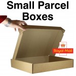 Royal Mail Small Parcel Boxes (Small Parcel PiP Boxes)