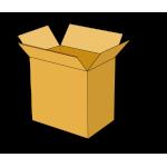 Corrugated Postal Boxes - Bulk Buy