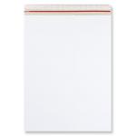 Jumbo / Large White All Board Envelopes - 508mm x 381mm