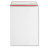 C4 / A4 White All Board Envelopes - 330mm x 248mm