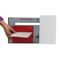 C5 / A5 White All Board Envelopes - 229mm x 162mm