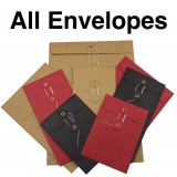 Envelopes and Envelope Stiffeners