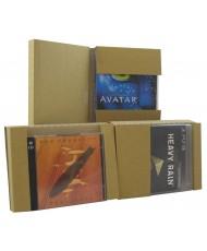 MULTI MEDIA Large Letter Postal Boxes (Royal Mail PiP Boxes)