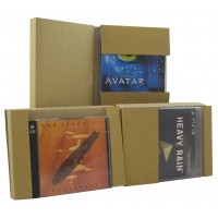 MediaMax Mailers - Multimedia Large Letter Postal Boxes
