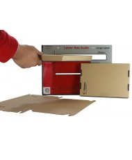 C5 Large Letter Postal Boxes - Royal Mail PiP Boxes (218mm x 159mm x 19mm)