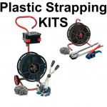 Plastic (Polypropylene) Hand Pallet Strapping Banding Kits