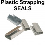 Plastic Strapping Kit Seals / Fasteners