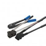 Steel Pallet Banding Sealers