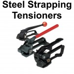 Steel Hand Pallet Banding / Strapping Tensioners