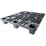Stackable Plastic Pallets