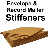 Envelope Stiffeners / Layer Pads