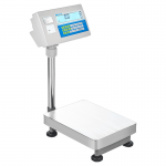 Adam BCT Label Printing Counting Scales