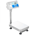 Adam BKT Label Printing Checkweighing Scales