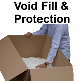 Protection and Void Fill Packaging