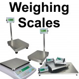 Weighing Scales & Balances