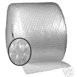 100 Metre Long Roll x 1500mm Wide Sealed Air Small Bubble Bubble Wrap (FULL ROLL)
