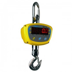 Adam LHS Crane Scale / Dynomometer