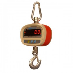 Adam SHS Crane Scale / Dynomometer