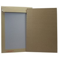 "100 x C3 / A3 Envelope & Stiffener Combinations (457mm x 324mm 18"" x 12.75"" appx)"