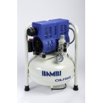 Bambi PT24 Low Noise Air Compressor
