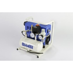 Bambi PT5 - Low-Noise Oil Free Compressor