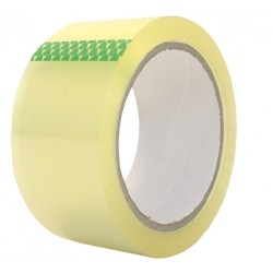 1 x Roll Clear Adhesive Packing Parcel Tape - (ONLY AVAILABLE IF TOTAL ORDER EXCEEDS £20.00)