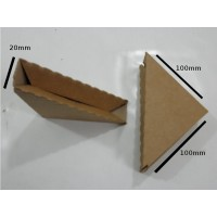 5000 Size A - 20mm Self Gripping Picture Corner Protectors