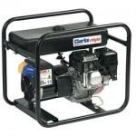 CP3550K - Frame Mounted Petrol Generator 3.4kVA -