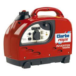 Clarke IG1000 Petrol Generator