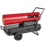Clarke XR160 Paraffin / Diesel Space Heater