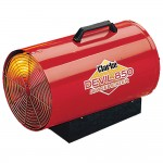 Clarke Devil 850 Propane Space Heater