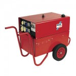 Clarke Heavy Duty Portable Diesel Generators