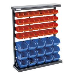 Clarke CSR94 Single Sided Storage Bin Rack