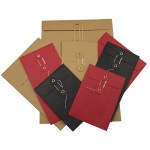 String & Washer Envelopes (Button and String Envelopes)