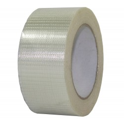 Crossweave Filament Tape / X Weave Filament Tape