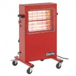 Halogen Infra-Red Heaters