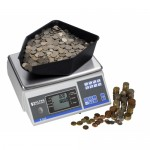 Coin Checkers / Coin Counting Scales