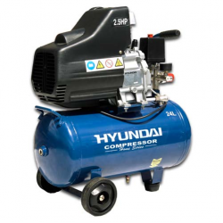 Hyundai HY2524 Air Compressor.