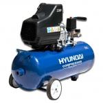 Hyundai HY2550 Air Compressor.