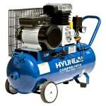 Hyundai HYAB2550 Air Compressor.
