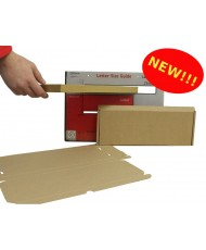 DEFENDA Maxi SLIM PiP Boxes - (333mm x 123mm x 20mm)