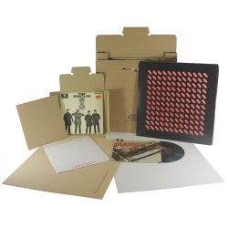 Vinyl Record Mailer Sample Pack