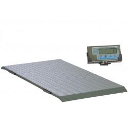 Salter Brecknell PS1000 Floor Scale