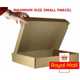 Royal Mail Small & Medium Parcel Boxes (Parcel PiP Boxes)