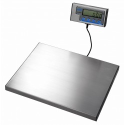 Salter Brecknell WS15 / WS60 / WS120 Parcel Weighing Scales