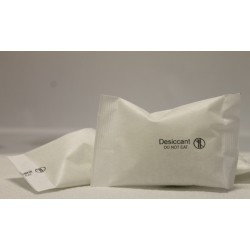 50 Gram - Silica Gel Sachets / Dessicants Packets