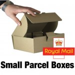 Royal Mail Small Parcel Boxes (Parcel PiP Boxes)